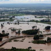 De fortes pluies ont fait près de 200 morts en un mois au Kenya