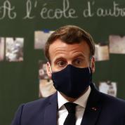 Emmanuel Macron prolonge les droits des intermittents jusqu'à août 2021