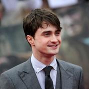 Une version audio gratuite d'Harry Potter lue par Daniel Radcliffe