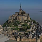 Le Mont-Saint-Michel entame son déconfinement ce lundi
