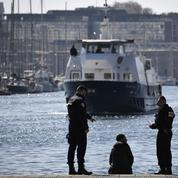 Arrestation violente: prison ferme pour des policiers à Marseille