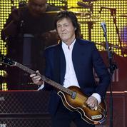 Paul McCartney annule ses quatre concerts en France à cause de l'épidémie