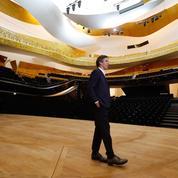 La Philharmonie de Paris va à nouveau vibrer au rythme des concerts... mais sans public