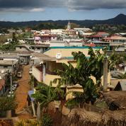 Mayotte : «Tous les deux ou trois jours, il y a un doublement du nombre de cas» de Coronavirus