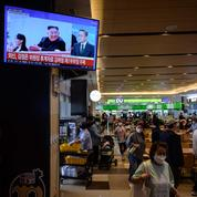 Coronavirus : Kim Jong Un salue les «succès» de Xi Jinping