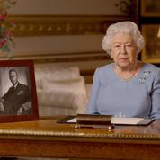 8-Mai : Elisabeth II appelle à ne «jamais perdre espoir»
