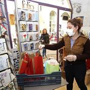 Les librairies rouvrent lundi dans un climat d'incertitude