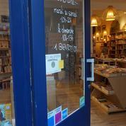 Paris: la librairie L'instant à l'heure du déconfinement