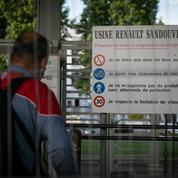 Fermeture de Renault-Sandouville: «mauvaise» décision selon Bruno Le Maire, Muriel Pénicaud tacle la CGT