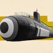 Covid-19 : comment la France relance la construction de ses sous-marins nucléaires d'attaque