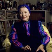 Les Inséparables ,un roman inédit de Simone de Beauvoir, va sortir à l'automne