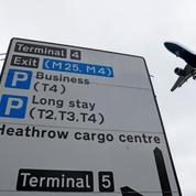 Royaume-Uni: «frustration et inquiétude» du secteur aérien face au projet de quarantaine