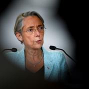 «Opposer écologie et économie est totalement dépassé», selon Élisabeth Borne