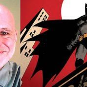 Mort de Martin Pasko, scénariste prolixe de Batman et Superman