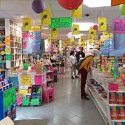 Comment la librairie La Griffe Noire se déconfine à Saint Maur des Fossés