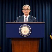 États-Unis : la Fed pousse à encore plus de dépense publique