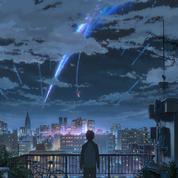 Découvrez Your Name, l'anime qui a fait pâlir l'étoile des studios Ghibli