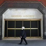 À Paris, les Galeries Lafayette et le Printemps seront fermés jusqu'au 10 juillet