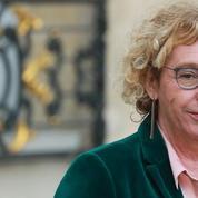 Chômage partiel : Muriel Pénicaud voit une «amorce de décrue»