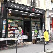 Comment se déconfine la librairie des Abbesses sur la Butte-Montmartre...