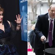 Helena Bonham Carter raconte sa rencontre avec le «sociopathe» Harvey Weinstein