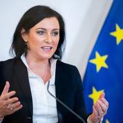 L'Autriche et l'Allemagne vont rouvrir leur frontière le 15 juin