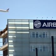 Airbus réfléchit à une restructuration qui pourrait impliquer des licenciements