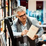 Comment se déconfine la librairie Le Divan dans le 15e arrondissement