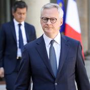 Crise économique: le rétablissement de l'ISF serait «de la pure démagogie»