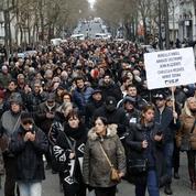 Mireille Knoll: le parquet de Paris réclame un procès pour meurtre à caractère antisémite