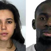 La compagne d'Amedy Coulibaly, terroriste de Montrouge et de l'Hyper Cacher, serait encore vivante