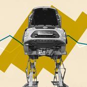 «Dans les voitures, le virus se promène potentiellement» : la reprise risquée des garagistes