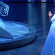 La Reine des neiges ne se relèvera pas de l'épidémie de coronavirus qui frappe Broadway