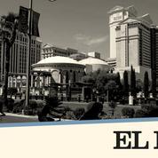 La dévastation totale de l'économie de Las Vegas
