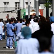 Coronavirus : 135 enfants français atteints d'une forme proche de la maladie de Kawasaki, un mort