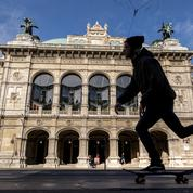 Théâtres et salles de concerts rouvriront en Autriche avec 100 personnes maximum dans le public