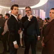 Tom Cruise veut retourner à Venise pour le tournage de Mission impossible, malgré le coronavirus