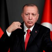 Erdogan sape les efforts de l'opposition contre le coronavirus