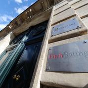 L'agence Fitch abaisse la perspective de la France de stable à négative