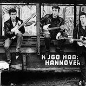 Décès d'Astrid Kirchherr, la photographe qui a donné leur coupe au bol aux Beatles