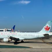 Air Canada va réduire jusqu'à 60% de ses effectifs