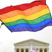 Les actes anti-LGBT en forte hausse de 36% en France en 2019
