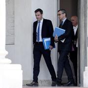Olivier Véran promet une augmentation des salaires à l'hôpital