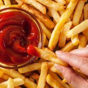 Les Français mangent moins de frites, les producteurs de pommes de terre croulent sous les stocks