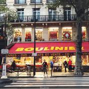 La librairie Boulinier ferme définitivement ses portes boulevard Saint-Michel, en juin