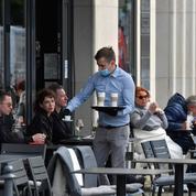 Déconfinement : la réouverture des bars et restaurants se fera-t-elle avec des terrasses XXL ?