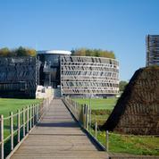 Trésors des musées de province : rendez-vous au Muséoparc d'Alésia par Toutatis !