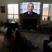 Obama : «cette pandémie a enfin enterré l'idée que tant de nos responsables savent ce qu'ils font»