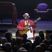 Mort brutale du bluesman Lucky Peterson