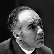Michel Piccoli, une vie pour le théâtre